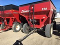 Demco 550 Gravity Wagon