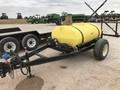 2018 Ag Spray Equipment 300 Pull-Type Sprayer