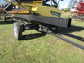 J&M 4WS15-42 Header Trailer