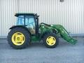 2016 John Deere 5115M Tractor