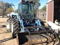 1991 Ford Versatile 9030 Tractor