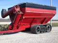 2001 Brent 1084 Grain Cart