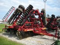 2011 McFarlane RD4030 Vertical Tillage