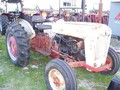 1954 Ford 600 Tractor