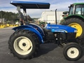 2011 New Holland Workmaster 55 Tractor
