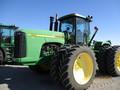 2004 John Deere 9120 Tractor