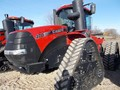 2017 Case IH Steiger 470 RowTrac Tractor