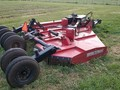 2007 Bush Hog 2610L Batwing Mower