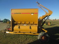 Haybuster 2650 Grinders and Mixer
