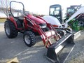 2005 Case IH DX35 Tractor