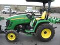 2013 John Deere 3520 Tractor