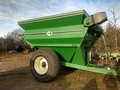 J&M 620 Grain Cart