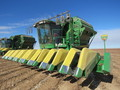 2009 John Deere 7460 Cotton