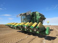 2012 John Deere 7460 Cotton