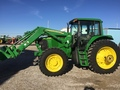 2005 John Deere 7520 Tractor