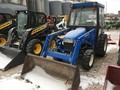 2001 New Holland TC33 Tractor
