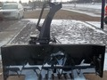 2018 MK Martin SB72S Snow Blower