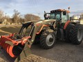 2008 AGCO DT200A Tractor