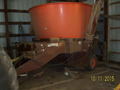 2012 Roto Grind 760 Grinders and Mixer