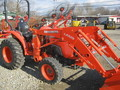2016 Kubota L3901 Tractor
