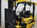 2011 Yale GLC060VX Forklift