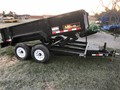 2017 Midsota DT8212 Dump Trailer