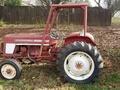 International 354 Tractor