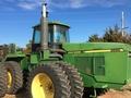 1990 John Deere 8560 Tractor