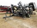 2011 EarthMaster MWT2500 Vertical Tillage