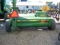 2001 John Deere 3970 Pull-Type Forage Harvester