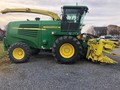 2004 John Deere 7300 Self-Propelled Forage Harvester