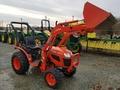 2014 Kubota B2620 Tractor