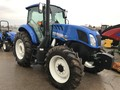 2018 New Holland TS6.120 Tractor