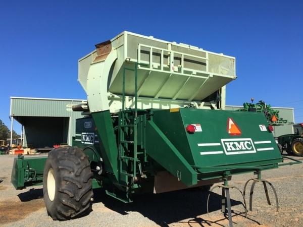 2015 Kelley Manufacturing 3386 Peanut
