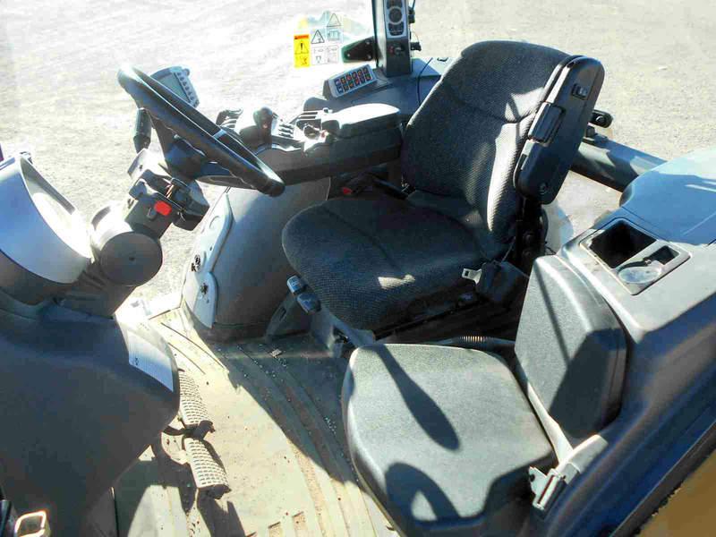 2014 Challenger MT645D Tractor