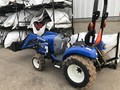 2018 New Holland Boomer 24 Tractor