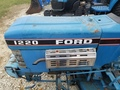 1991 Ford 1220 Tractor