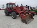1991 Case IH MAXXUM 5130 Tractor