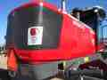 2016 Massey Ferguson WR9870 Self-Propelled Windrowers and Swather