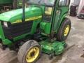 2003 John Deere 4410 Tractor