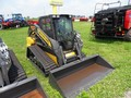 2017 New Holland C238 Skid Steer