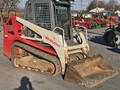 2010 Takeuchi TL230-2 Skid Steer