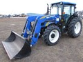 2011 New Holland T4040 Tractor