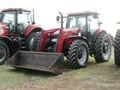 2012 Case IH Maxxum 140 Tractor