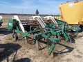 2008 Kelley Manufacturing 4 Row Peanut Inverter Peanut