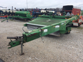 1997 John Deere 920 Mower Conditioner