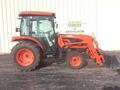 2014 Kioti NX5010 Tractor