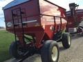 2007 J&M 385-24 Grain Cart