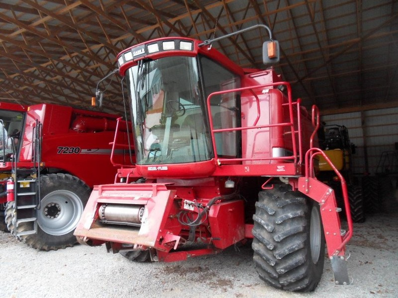 Case 2366 manual array 1998 case ih 2366 combine covington oh machinery pete rh machinerypete com fandeluxe Images
