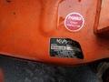2002 Kubota B7500 Tractor